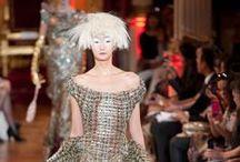 Vivienne Westwood / Looks I Love