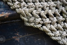 Rope | Tapestry for Installation