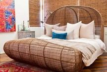 Bedrooms / Bedroom inspirations