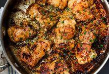 Yum: Chicken & Turkey