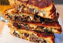 Yum: Pizza & Sandwiches