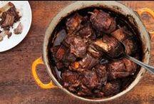 Yum: Beef, Lamb & Pork