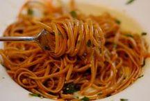 Yum: Noodles & Pasta