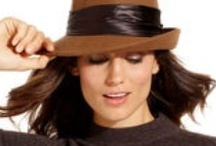 Womens Hats / by Hairstyle-Blog.com