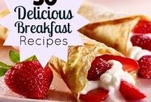 breakfast / by Mary Carol Patrick