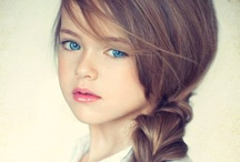 Kids Hair / by Hairstyle-Blog.com