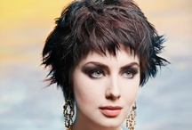 Short Hairstyles / by Hairstyle-Blog.com
