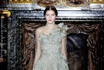 Spring 2013 Couture / Our favourite looks from Spring 2013 Couture!
