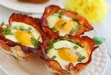 Breakfast / by Vickie Braun