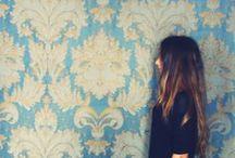 Walls,Floors and Ceilings