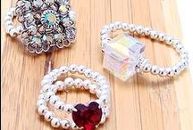 Jewelry :) / by Bhavna Patel