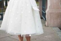 + SIZE WEDDING INSPO / My Big Fat Wedding Inspiration Board!