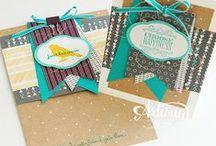 Card Maker Wanna Be / by Rebecca Chandler