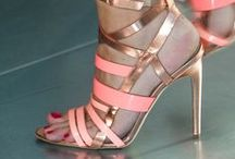 Spring 2014 Shoes / Looks I Love