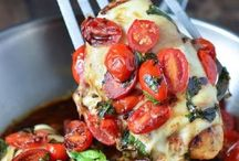 Dinners / Dinners // Quick dinners // Easy dinners // Crock pot meals