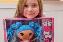 Lalaloopsy Around the Web / Friends and fans of Lalaloopsy!