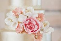 Wedding Cakes / by Linda {Craftaholics Anonymous®}