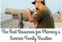 Family Friendly Travel / Looking for tips for traveling with kiddos? Need recommendations for family friendly places to stay and things to do in the next city that you and your family are traveling to? Then this board is for you! :) Bloggers pinning to the board- please repin THREE for every pin you leave! Pin a max of 5 pins to this board daily. Thanks! :)