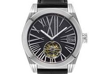 AW14 Mens Collection / STORM's Mens watches and jewellery collection
