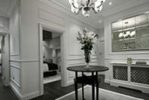 CHISWICK project / modern-classic London-chic full house luxury refurbishment