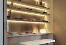 bespoke cabinetry