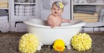 Baby & Child Photography Sessions / Baby photography // Newborn Photography // Child Photography // Photo Session Ideas