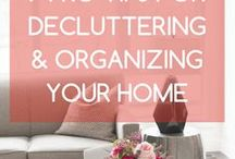 Organization + Cleaning Tips / Organization // Cleaning tips // Life hacks // Cleaning Hacks