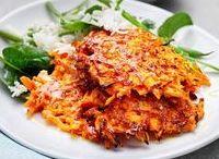 EASY DINNER INSPO