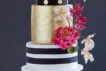 Cakes / by Lisa Binz