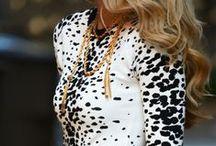 Fashion / by Chelsey Velozo