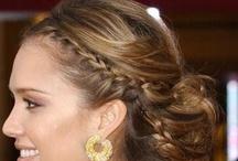 Hair / Hair and Fashion