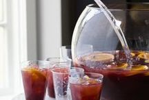 Recipes......Beverages / by Cathy Oliver