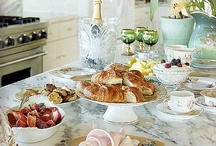 Entertaining........Brunch / by Cathy Oliver