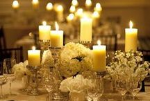 Entertaining......Gorgeous Tablescapes / by Cathy Oliver