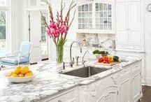Interior Design.....Kitchens / Interior Design / by Cathy Oliver
