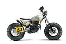 i love motorcycles