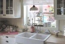 kitchen inspired...