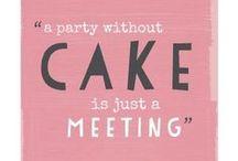 cake love...