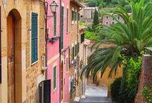 MALLORCA / Mi #Mallorca. Sa 3roqueta. Que bé se viu a Mallorca.#farmabonnin #compraonline #farmacia #mallorca