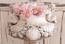 "Accessorize and Style the Home / Pretty things that make it ""Home Sweet Home"". / by Jody"