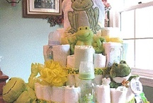 Entertaining.......Baby Showers / by Cathy Oliver
