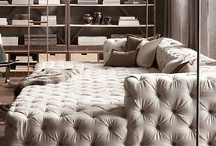 Home Decor & Design / by Adrianna Labbate