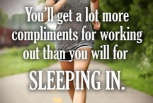 Healthyness / Getting healthy