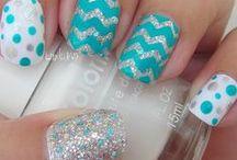 My Style: Nails! / by Mary Osborne