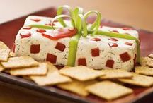Entertaining.....Party Foods / by Cathy Oliver