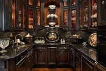 Interior Design......Butler's Pantry / by Cathy Oliver