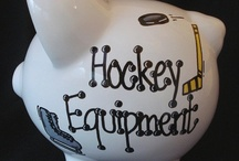 Hockey Mom / by Janice Hallam