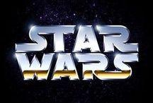 Star Wars / by Kay Davis