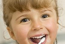 HIGIENE BUCODENTAL / Productos adecuados para una correcta #higiene #bucodental y prevención de caries dental