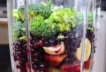 Health and Fitness / Healthy Recipes - Healthy Smoothie Recipes - Smoothie Recipe Ideas - Exercise Plans and more!